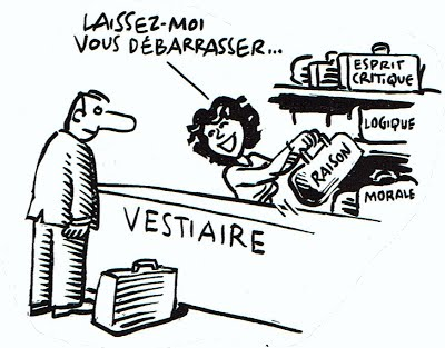 Dérive sectaire