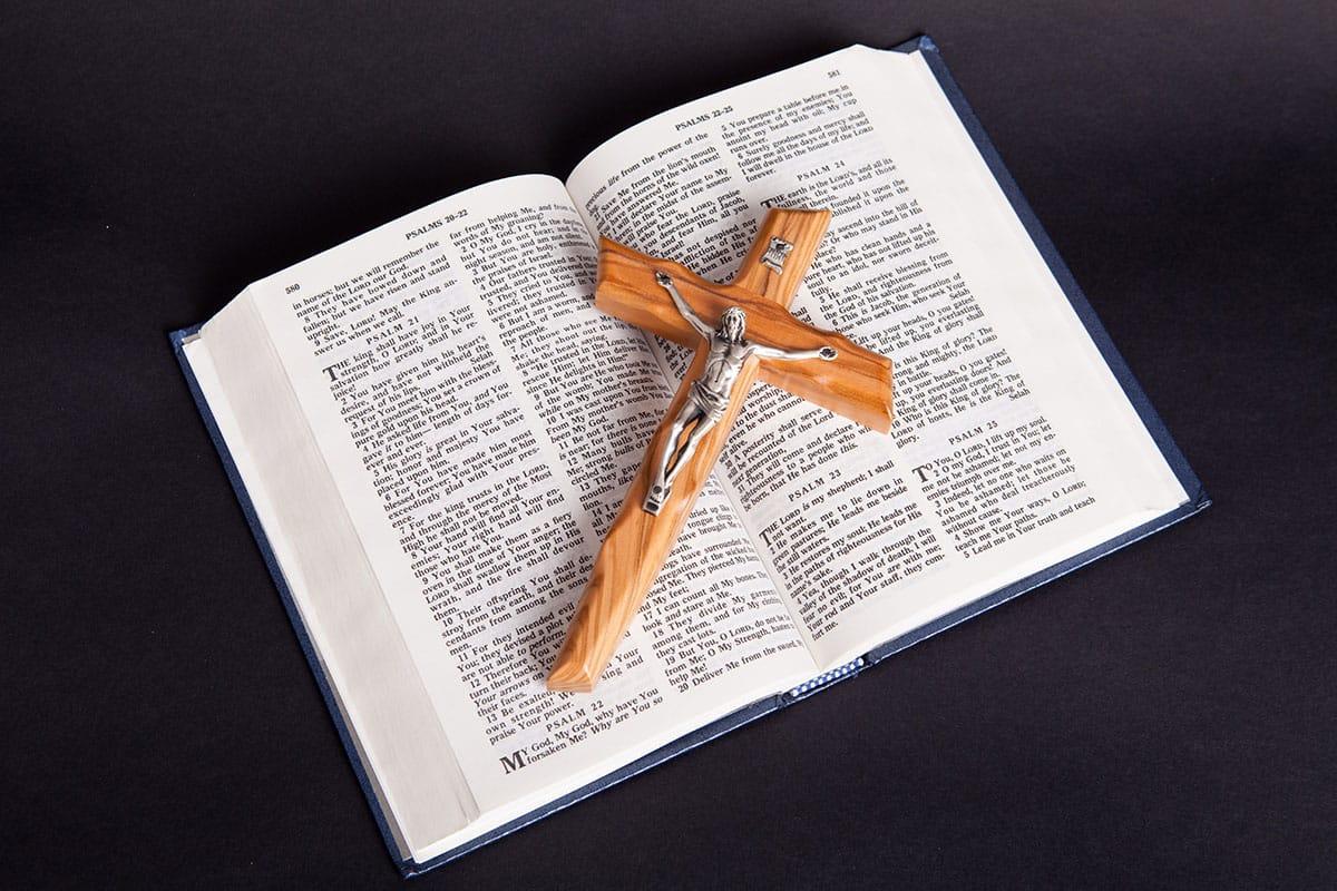 Jésus et les psaumes