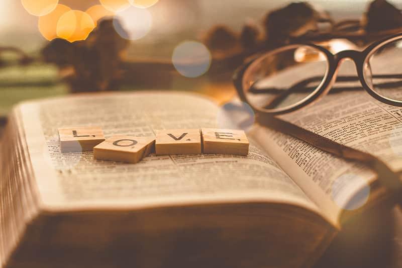Par où commencer à lire la Bible?