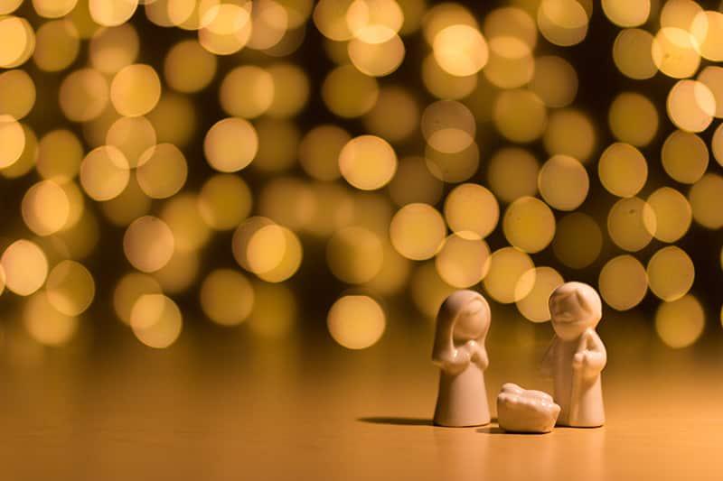 Marie et Josephe
