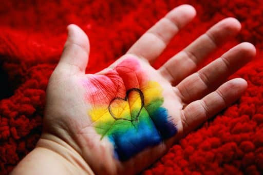 Église et homosexualité