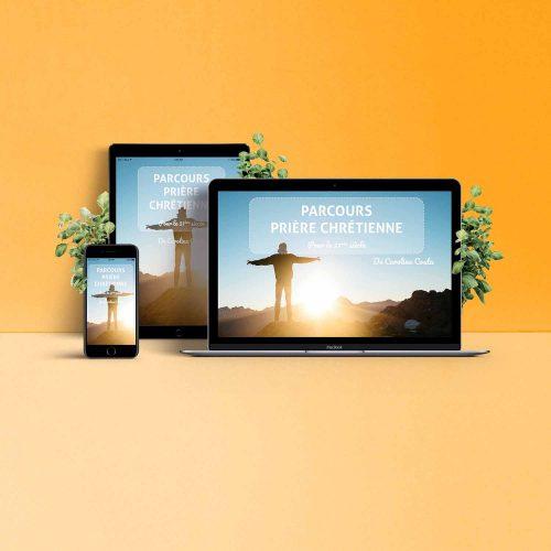 la prière chrétienne pour le 21ème siècle